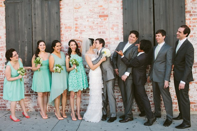 Wedding Photo Ideas And Poses Party 12