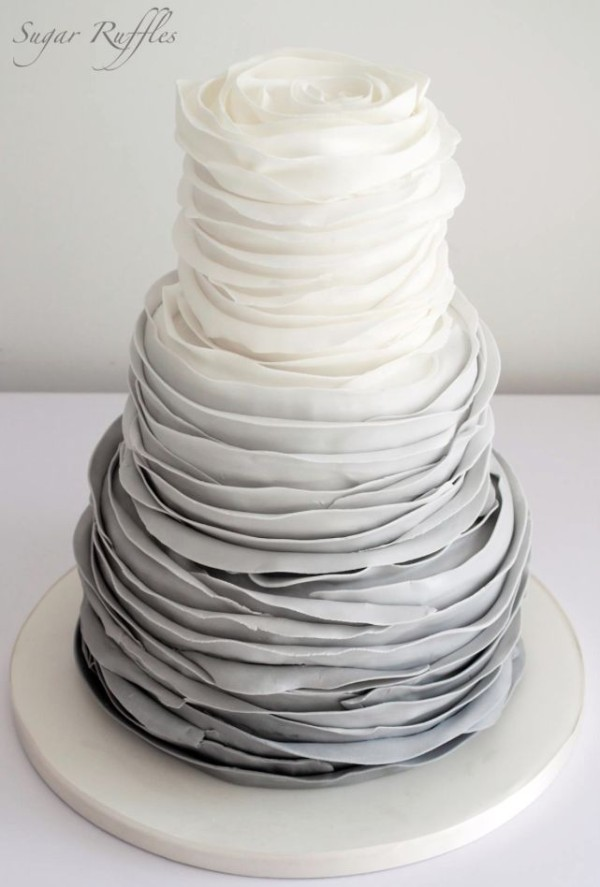 unique wedding cake ideas 2015 Popular