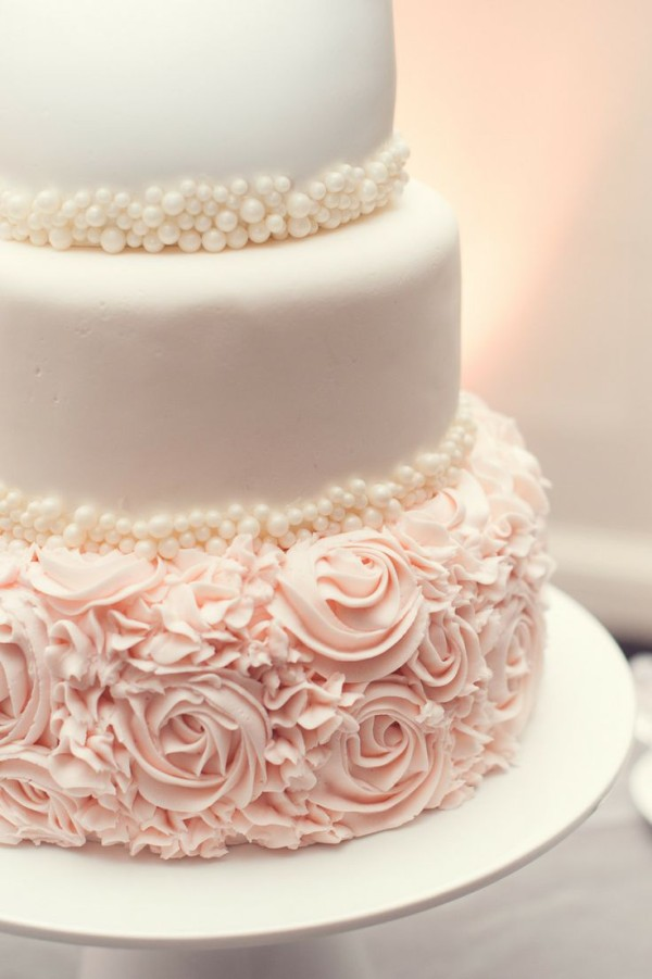 wedding cake decorations ideas