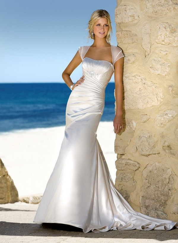 Cool-Beach-Wedding-Dress-Ideas