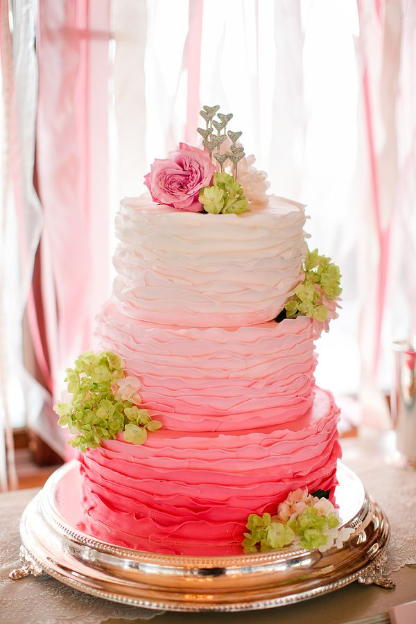 Impressive Wedding Cake Ideas