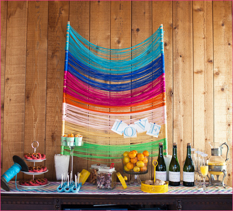 Diy Wedding Ideas-photobooth backdrop