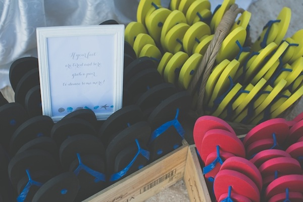 how about slippers-Wedding-Favors