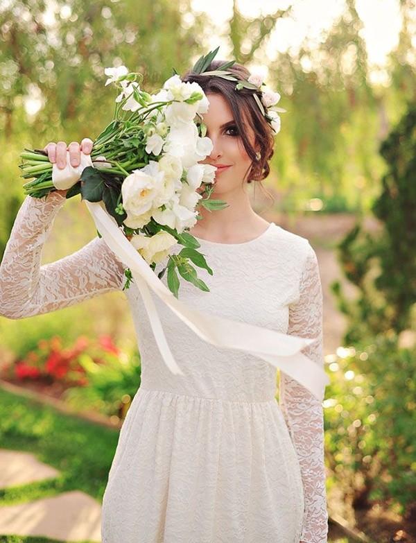 Tips for Fall Wedding Dresses 2016