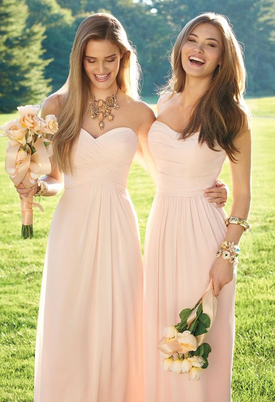 bridesmaid dresses 1