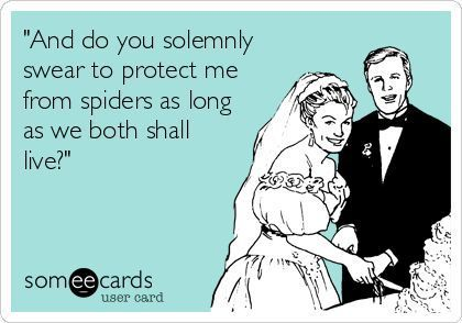 Funny Wedding Vows quotes