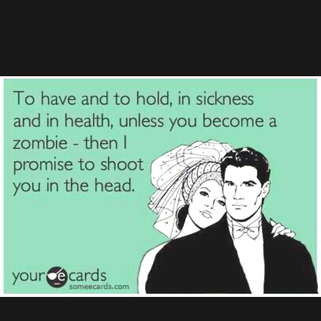 Fun Wedding Vows Ideas
