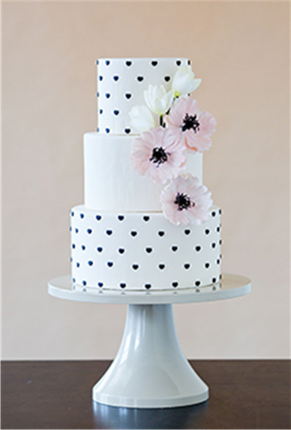 most beautiful cakes wild orchid baking co