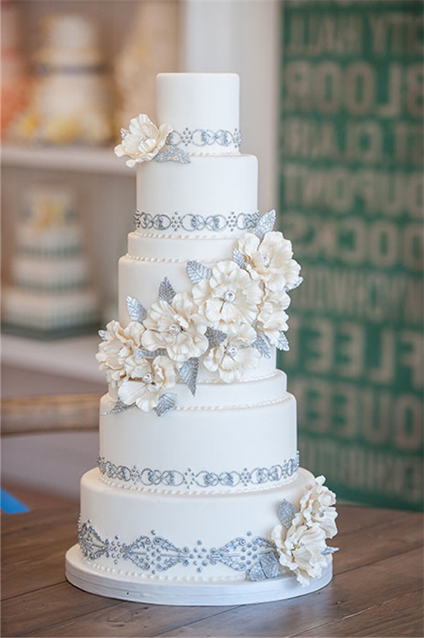 wedding cakes 2 016