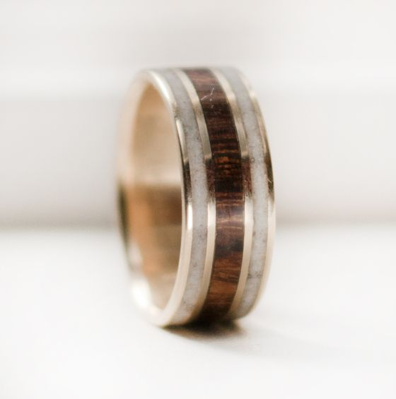 30 Most Popular Men S Wedding Bands Ideas