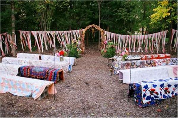backyard wedding ideas 24
