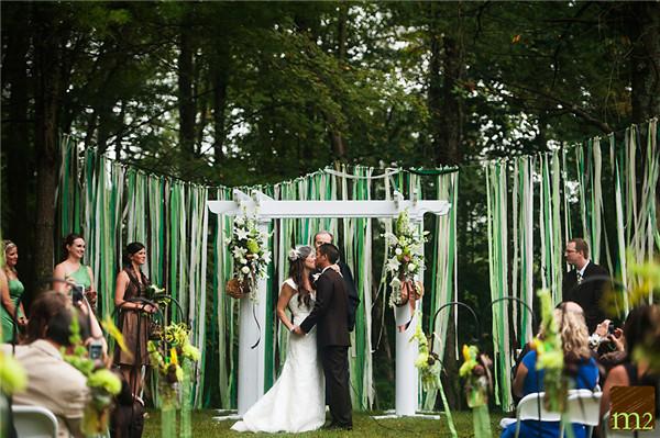 backyard wedding ideas 20