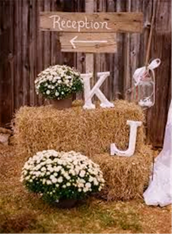 backyard wedding ideas 33