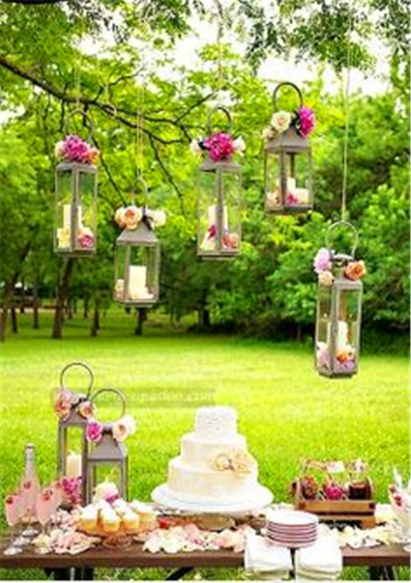 33 backyard wedding ideas for Ideas for your backyard