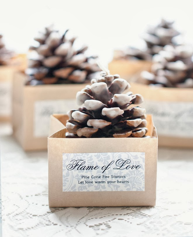 Easy Wedding Favors Sulechow