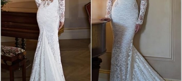 low back wedding dresses 4