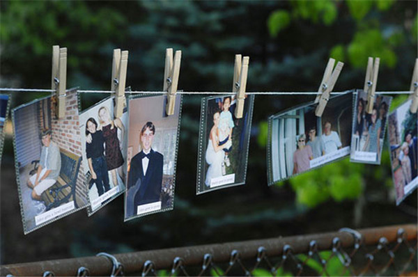 backyard wedding ideas 7