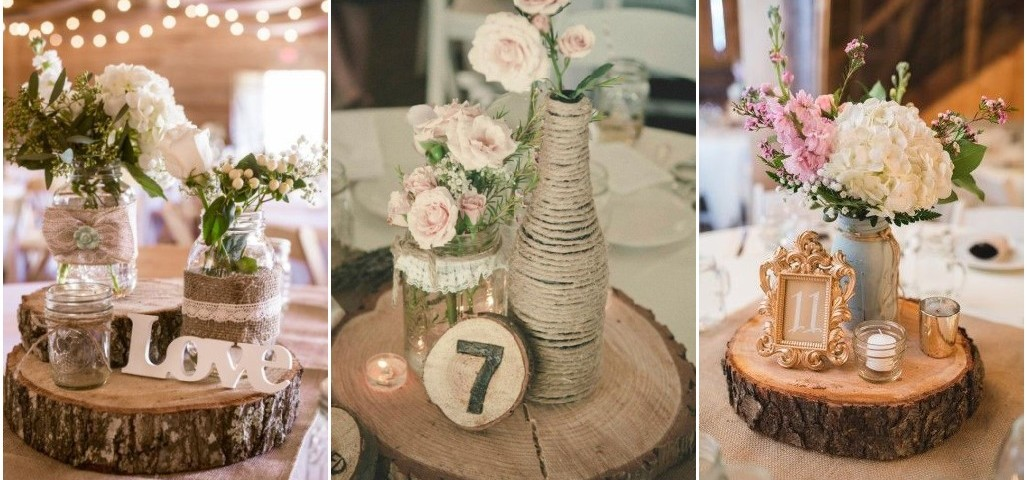rustic themed wedding cake table 30 rustic wedding theme ideas 19515