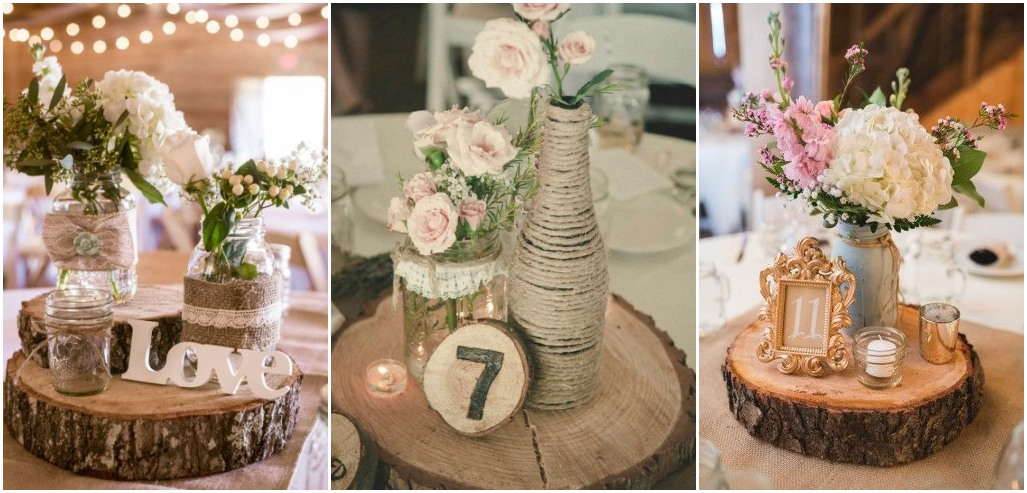 30+ Rustic Wedding Theme Ideas