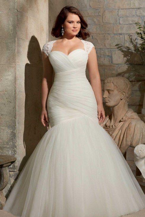 soft dress top 11 plus size wedding dresses you cant resist