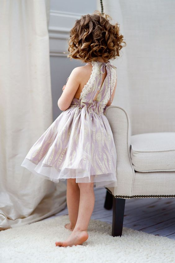 Flower girl dresses ideas
