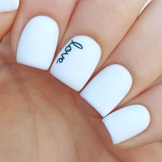 - Our 30 Favorite Wedding Nail Design Ideas For Brides