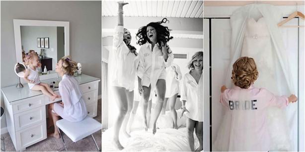 20 Must Take Pre Wedding Photoshoot Ideas