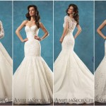 Amelia Sposa 2017 Wedding Dresses Collection