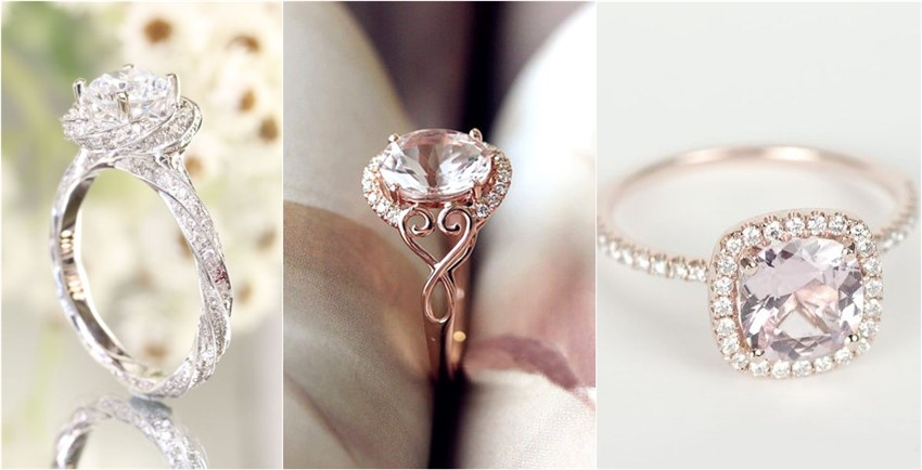 Stunning Engagement Rings Nobody Can Resist