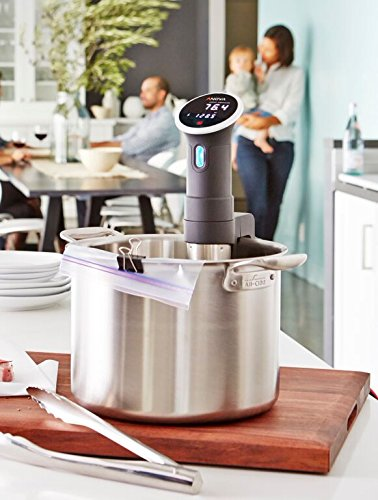 Anova Culinary PCB-120US-K1 Bluetooth Precision Cooker