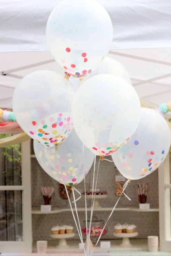 DIY Party Decorations You'll Love