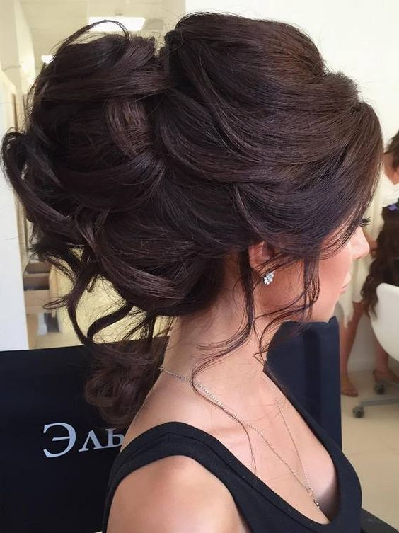 Come And See Why You Can T Miss These 30 Wedding Updos For Long Hair Trubridal Wedding Blog