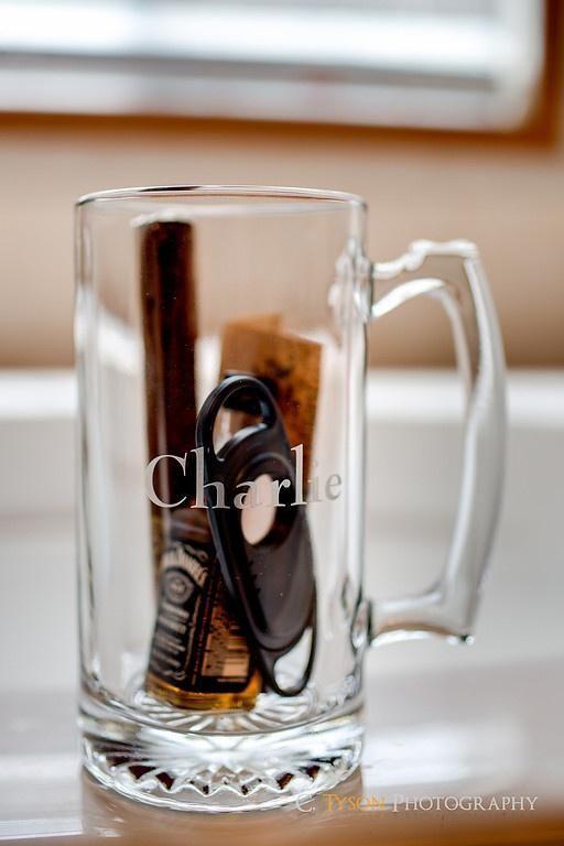 Great groomsmen gift idea - include tiesocks