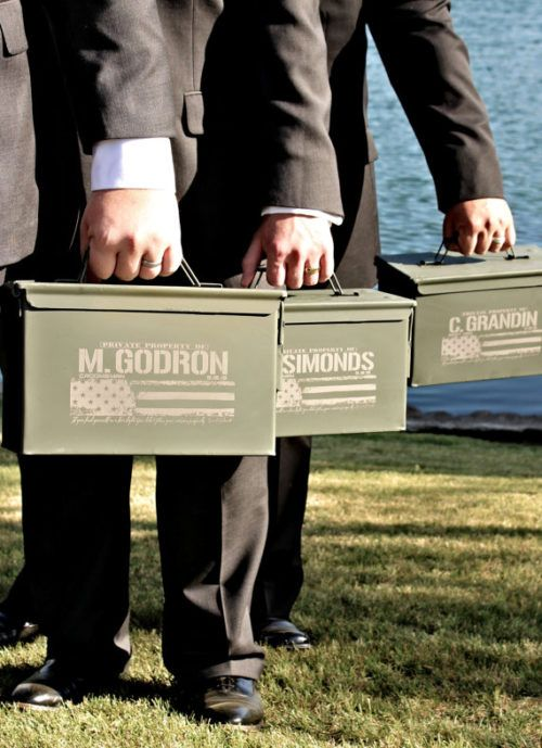 Groomsmen Gifts Your Buddies Really Want