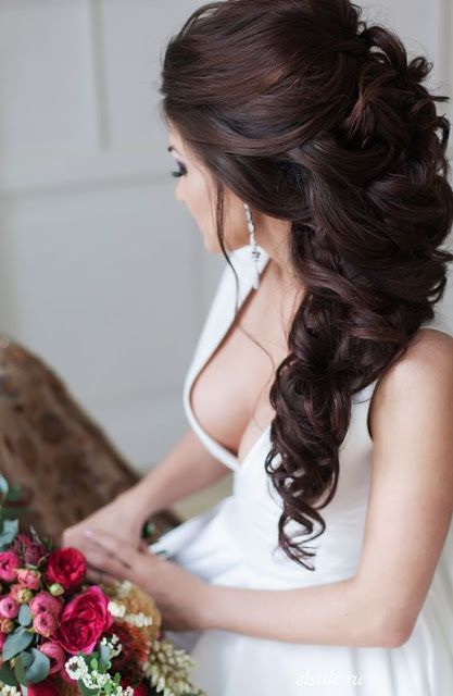 Impressive wedding hair suggestions