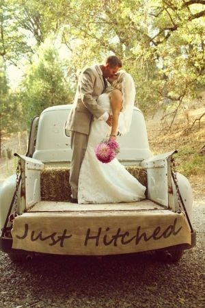 Lace and Burlap Wedding Ideas by Elisa H