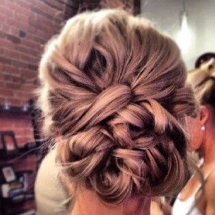 Wedding Hair Makeup Ideas From Pinterest