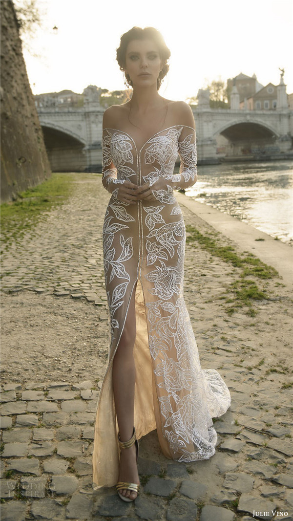36 Trendy Julie Vino Wedding Dresses Collection 2017 Page 3
