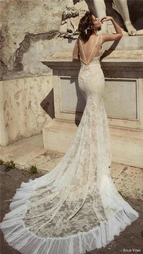 36 Trendy Julie Vino Wedding Dresses Collection 2017 Page 2
