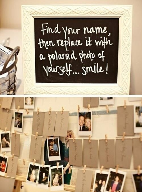 kool idea for an engagement party