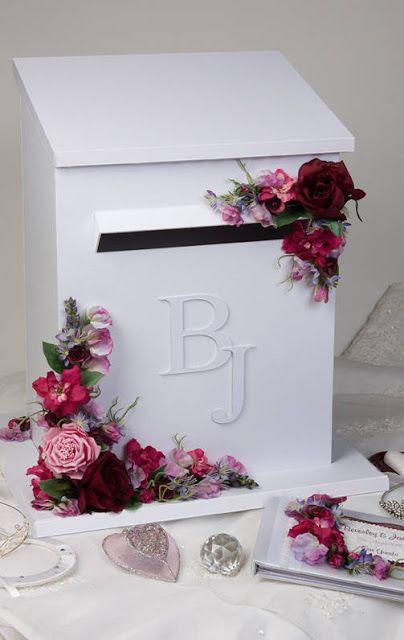 nice card box idea
