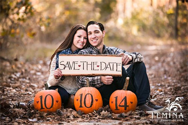 23 best fall wedding ideas in 2017 junglespirit Gallery
