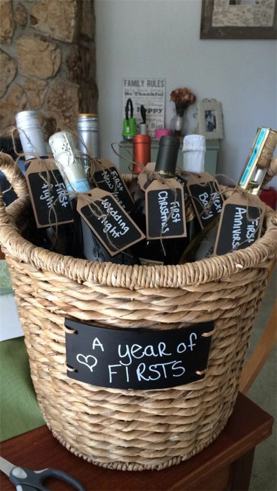 Great bridal shower present by Just.Me123