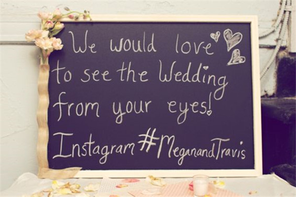 18 rustic wedding hashtag ideas to share photos on your wedding