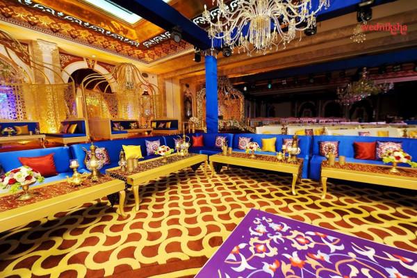The rundown of popular wedding planners in Mumbai 3 VIA Wedniksha