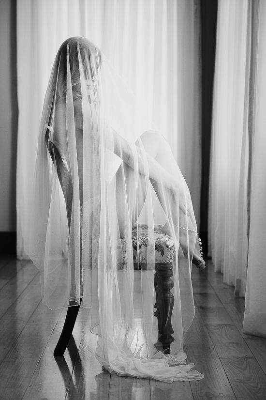Wedding Veils & Window Light Can't wait to do this