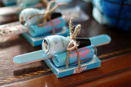 bridal Shower Gift Favor ideas