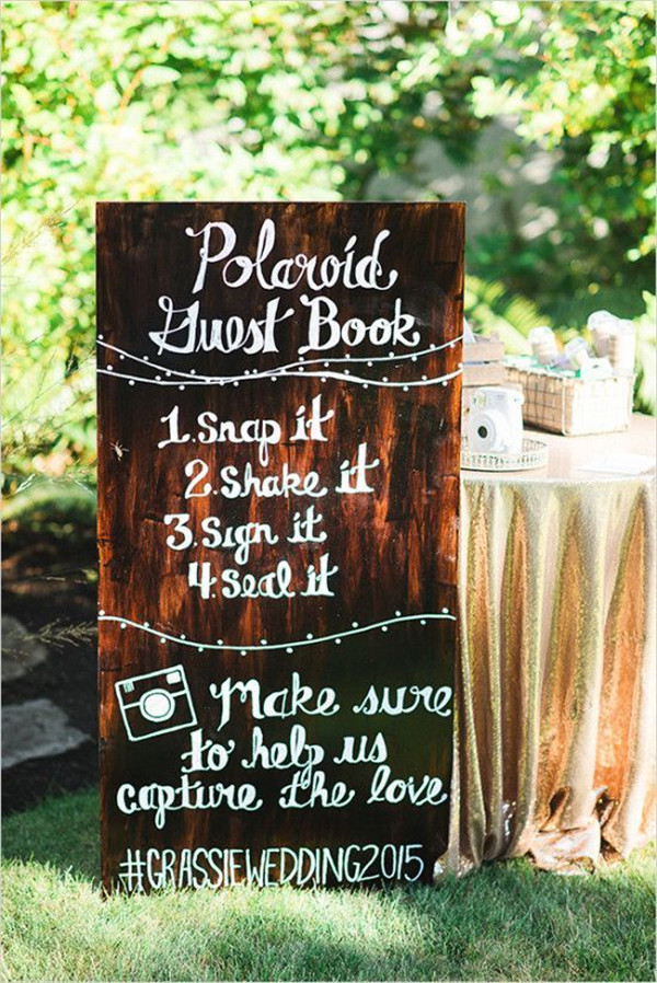rustic wedding hashtag ideas