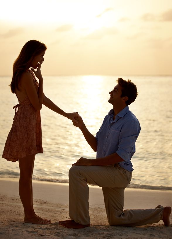 18 Most Romantic Wedding Proposal Photo Ideas How Magical