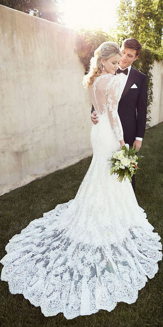 Trends for Wedding Dresses